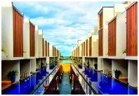 เรดิสัน บลู รีสอร์ท หัวหิน : Radisonblu Resort HuaHin