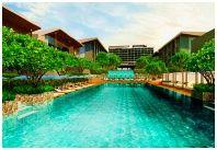 เรเนซองส์ พัทยา รีสอร์ท แอนด์ สปา : Renaissance Pattaya Resort and Spa