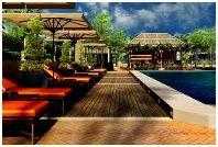 เล็ทส์ ไฮด์ รีสอร์ท แอนด์ วิลล่า พัทยา : Let's Hyde Resort and Villa Pattaya