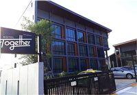 โรงแรม ทูเก็ตเตอร์ ปากช่อง : Together Hotel Pakchong