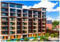โรงแรม นที เดอะริเวอร์ฟร้อนท์ กาญจนบุรี : Natee The Riverfront Hotel Kanchanaburi