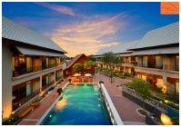 ปลากาญจน์ รีสอร์ท กาญจนบุรี : Plakan Resort Kanchanaburi