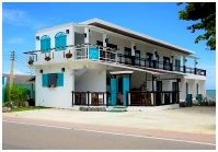 กอดทะเล รีสอร์ท จันทบุรี : Kod Talay Resort Chanthaburi