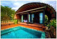 วีโน่ เนสเต้ ไพรเวท พูลวิลล่า เขาใหญ่ : Vino Neste Private Pool Villas Khaoyai