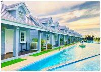 เดอะเมมโมรี่ รีสอร์ท หาดเจ้าสำราญ : The Memory Resort Chaosamran Beach