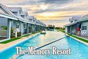 The Memory Resort Chaosamran Beach : เดอะเมมโมรี่ รีสอร์ท หาดเจ้าสำราญ