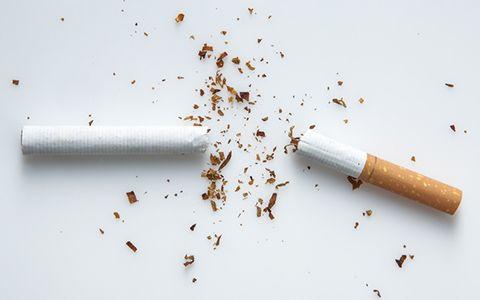 เริ่มต้นในปีใหม่ - สิ่งที่ต้องทำหลังจากที่คุณเลิกสูบบุหรี่แล้ว