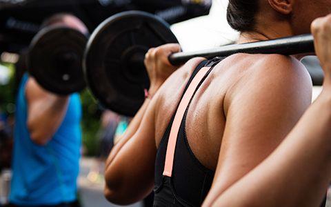 6 กุญแจให้คุณประสบความสำเร็จในการออกกำลังกาย