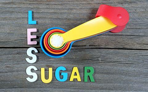 เปลี่ยนสุขภาพคุณได้เพียงสองสัปดาห์: ด้วยวิธีลดน้ำตาล