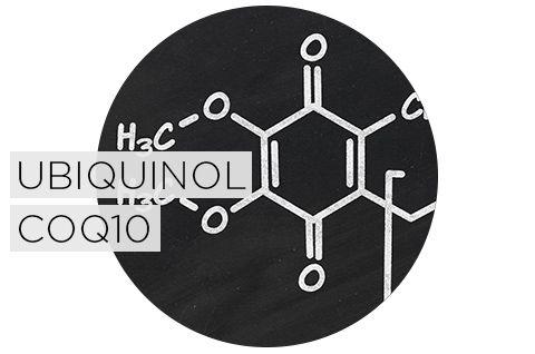 Ubiquinal CoQ10  ยูบิควินอล โคคิวเท็น  kaneka QH Ubiquinol คาเนกะจากประเทศญี่ปุ่น