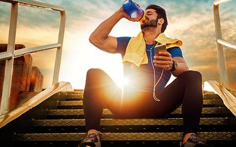 ความสำคัญของโภชนาการหลังการออกกำลังกาย