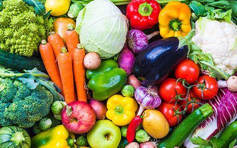 นี่คือเหตุผลที่การรับประทานอาหาร 5+  คือหัวใจสำคัญในการมีสุขภาพที่ดี